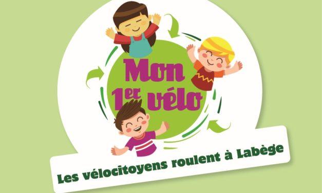 Reportage TV Mon 1er vélo
