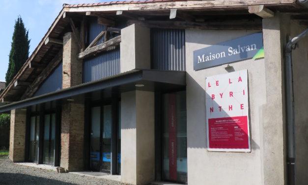 Ateliers de la Maison Salvan