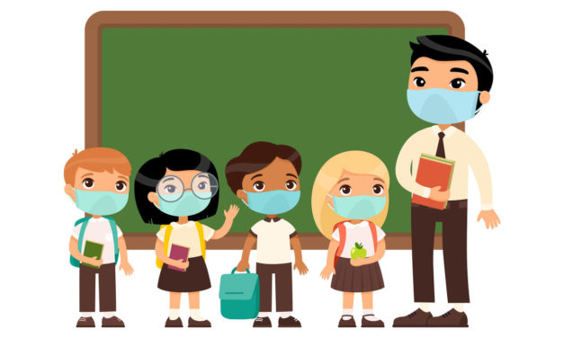 Protocole sanitaire dans les écoles
