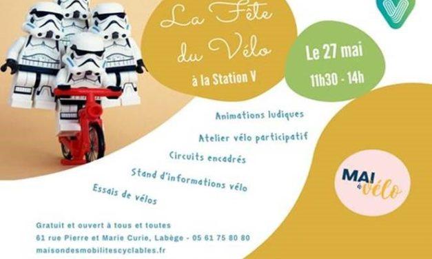 En selle ! Participez à la fête du vélo !